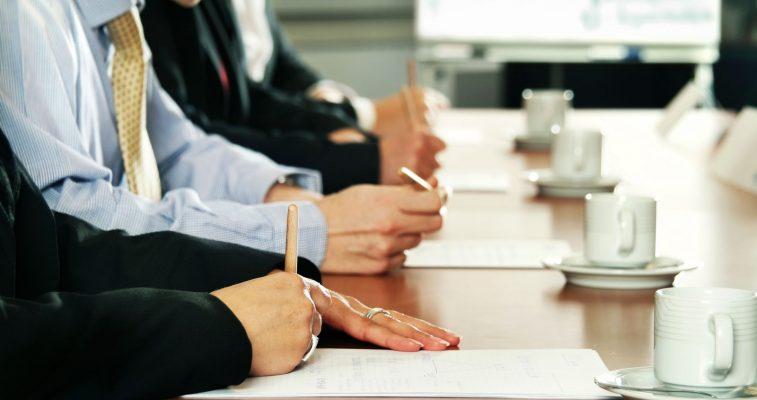 Como garantizar que las reuniones de trabajo sean todo un éxito