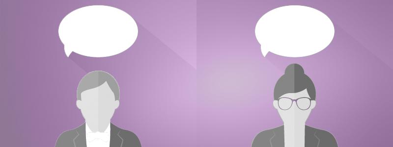 Consejos para afrontar una discusión y salir airoso