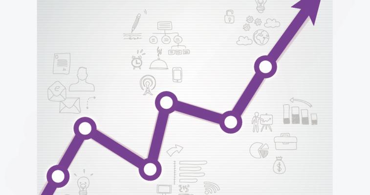 4 indicadores para saber si tu negocio está creciendo