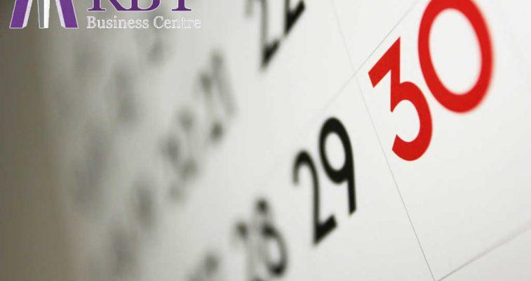 4 consejos para superar la lista de cosas que hacer antes de las navidades