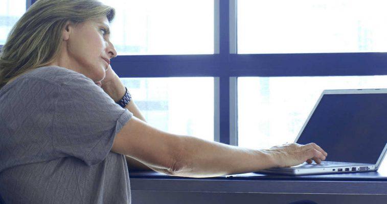 Cómo afrontar un bloqueo mental en el trabajo