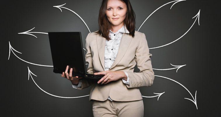 Ser un líder empresarial
