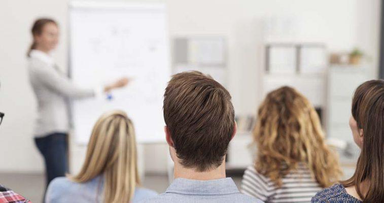La importancia de dar formación a tus empleados