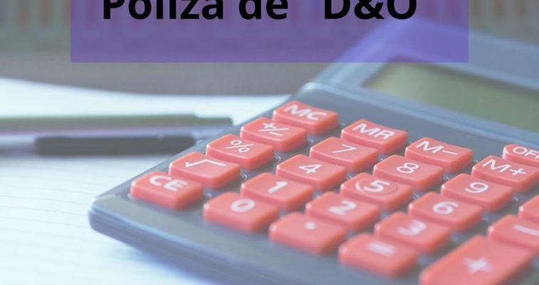 Póliza D&O